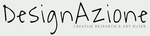 DesignAzione - Creative Research and Art Buyer - made in italy